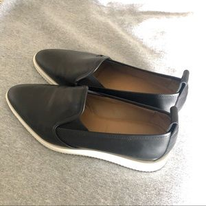 "NWOB Everlane Leather ""The Street Shoe"""